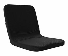 Bonmedico orthopädisches Sitzkissen + Rückenkissen