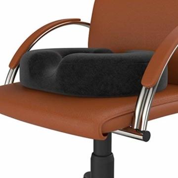 Orthopädisches Sitzkissen Hämorrhoiden