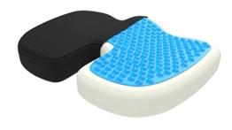 Orthopädisches Sitzkissen Steißbein Bonmedico