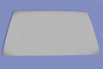 supply24 Orthopädisches Bio Gel/Gelschaum Kopfkissen/Nackenkissen/Nackenstützkissen 80 x 40 x 13 cm Kissen mit 2 Seiten weich + mittel - 6