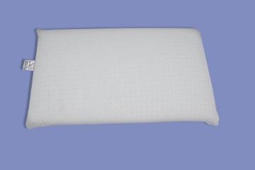 supply24 Orthopädisches Bio Gel/Gelschaum Kopfkissen/Nackenkissen/Nackenstützkissen 80 x 40 x 13 cm Kissen mit 2 Seiten weich + mittel - 7