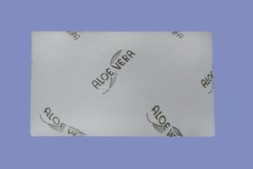 supply24 Orthopädisches Bio Gel/Gelschaum Kopfkissen/Nackenkissen/Nackenstützkissen 80 x 40 x 13 cm Kissen mit 2 Seiten weich + mittel - 8