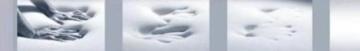 supply24 Orthopädisches Gel Gelschaum Kopfkissen Bauchschläferkissen Nackenstützkissen 80 x 40 x 9 cm Schlafkissen für Bauchschläfer Softes/Weiches Kissen - 5