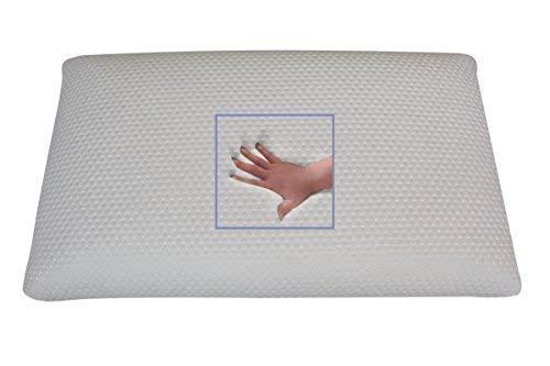 supply24 orthop disches nackenst tzkissen 80x40x9 cm gelkissen wasserkissen test vergleich. Black Bedroom Furniture Sets. Home Design Ideas